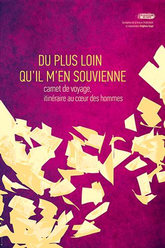 SOUFF-DU + LOIN - COUV