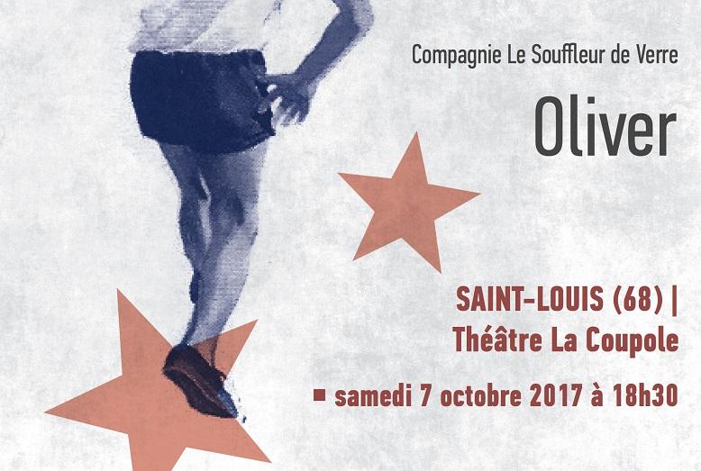 OLIVER -Cie Souffleur de verre Octobre Saint-Louis